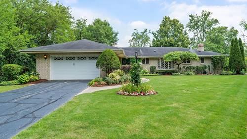 10 Calle View, La Grange, IL 60525
