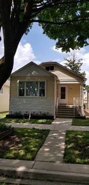 5866 N Medina, Chicago, IL 60646 Norwood Park