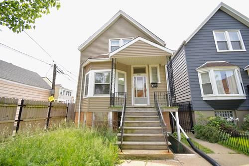 2912 N Whipple Unit 1, Chicago, IL 60618 Avondale
