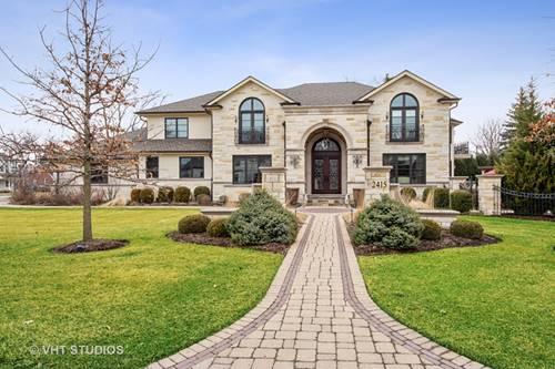 2415 N Pine, Arlington Heights, IL 60004