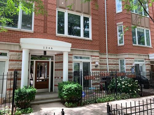 1346 S Wabash Unit B, Chicago, IL 60605 South Loop