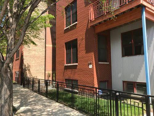 1621 S Carpenter Unit 201, Chicago, IL 60608 Pilsen