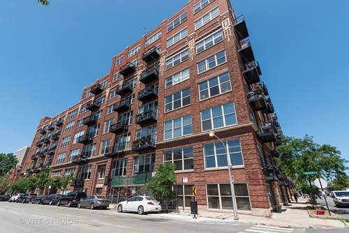 1500 W Monroe Unit 319, Chicago, IL 60607
