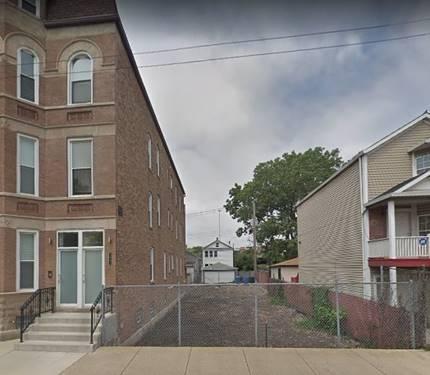 2000 S Desplaines, Chicago, IL 60616 East Pilsen