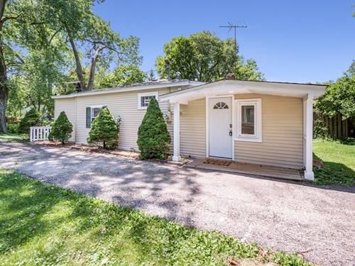 1010 Pine, Fox River Grove, IL 60021
