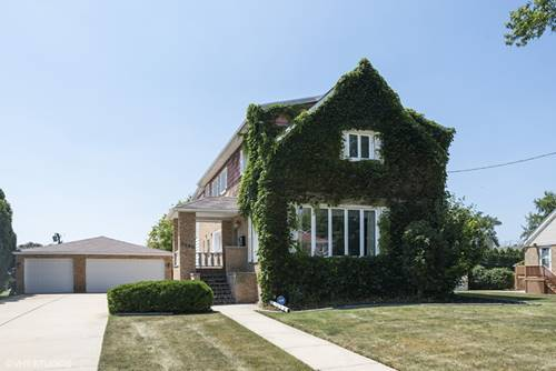 5530 N Canfield, Chicago, IL 60656 O'Hare