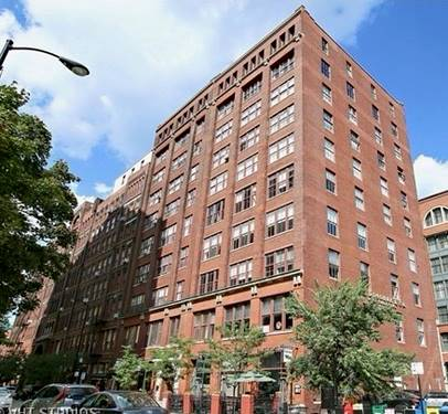 727 S Dearborn Unit 912, Chicago, IL 60605 South Loop