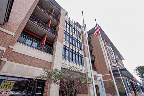 3450 S Halsted Unit 515, Chicago, IL 60608 Bridgeport