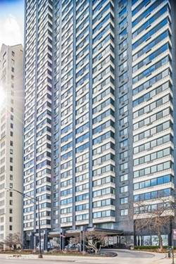 1440 N Lake Shore Unit 30H, Chicago, IL 60610 Gold Coast