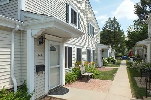 1444 Cove Unit 238B, Prospect Heights, IL 60070