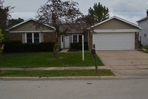 1975 Flagstaff, Glendale Heights, IL 60139
