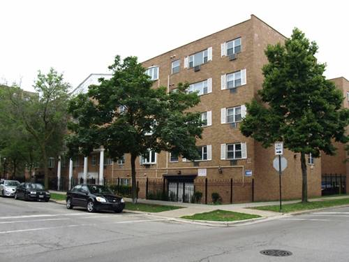 5920 N Kenmore Unit 223, Chicago, IL 60660 Edgewater