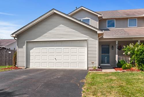 453 Newport, Oswego, IL 60543