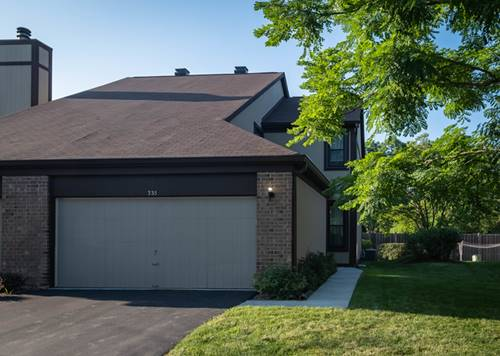 335 Shadowbend, Wheeling, IL 60090