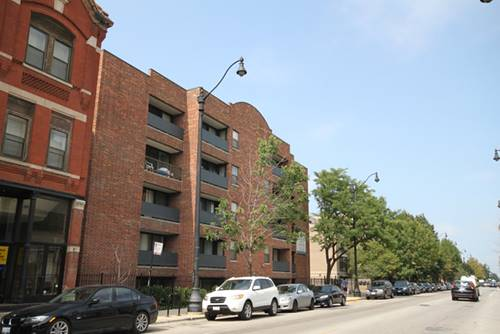 1818 N Halsted Unit 305, Chicago, IL 60614 Lincoln Park