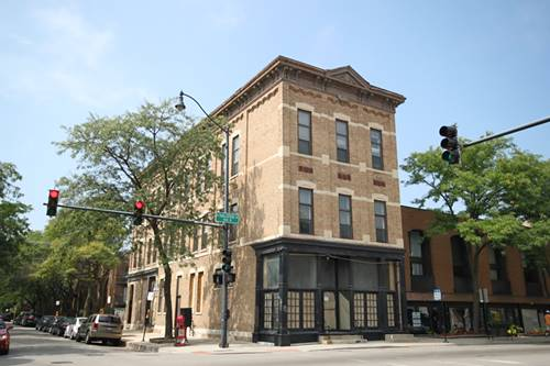 1800 N Halsted Unit 3B, Chicago, IL 60614 Lincoln Park