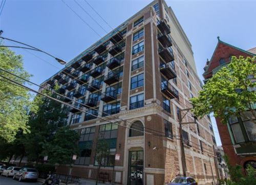 221 E Cullerton Unit 709, Chicago, IL 60616