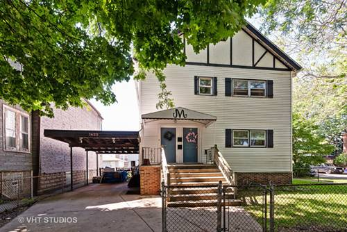 1623 W Byron, Chicago, IL 60613 West Lakeview