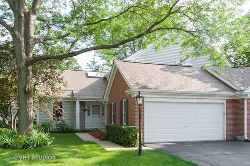 457 Sutherland Unit 126, Prospect Heights, IL 60070