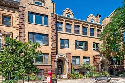 4040 N Clarendon Unit 3S, Chicago, IL 60613 Uptown