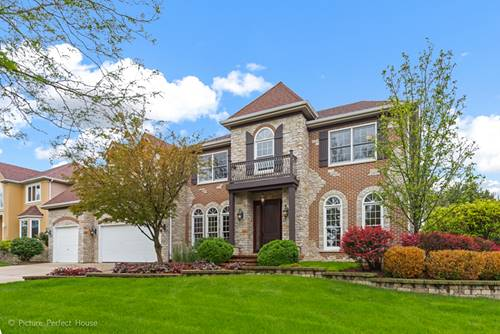3211 Tussell, Naperville, IL 60564