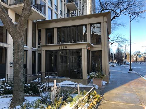 1660 N La Salle Unit 901, Chicago, IL 60614 Lincoln Park