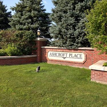 0 Ashcroft Place Unit 2 Phas, Oswego, IL 60543