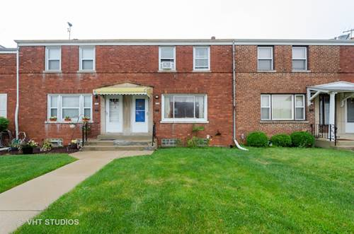 7206 W Balmoral, Chicago, IL 60656 Norwood Park