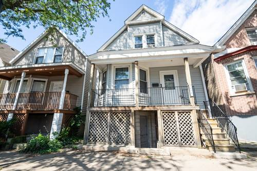 5054 N Western, Chicago, IL 60625 Ravenswood