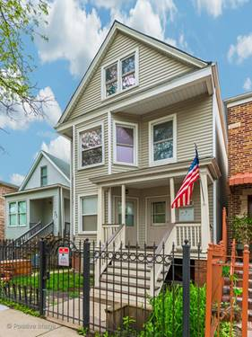 4242 N Kimball, Chicago, IL 60618 Irving Park