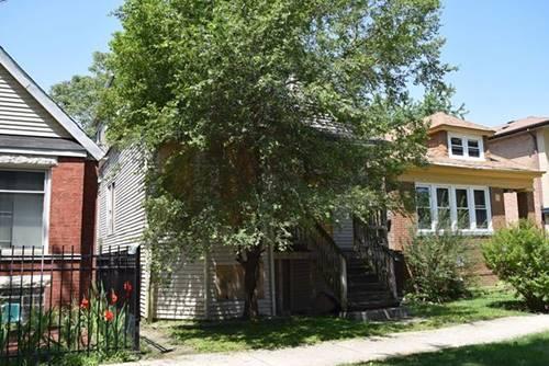 6822 S Artesian, Chicago, IL 60629 Marquette Park