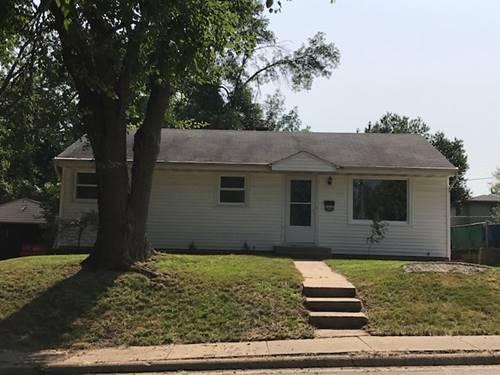 1824 Brownfield, Rockford, IL 61108