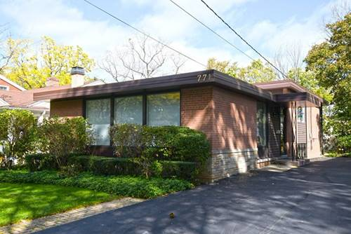 771 Broadview, Highland Park, IL 60035