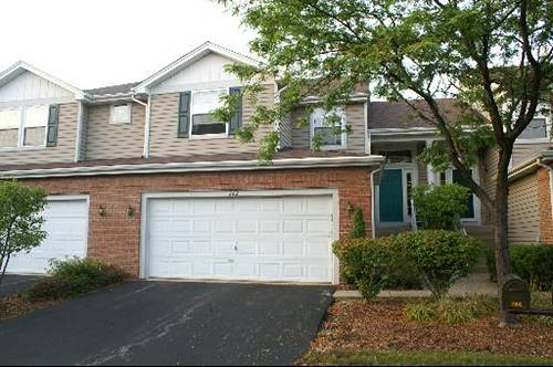 262 Waverly, Willowbrook, IL 60527