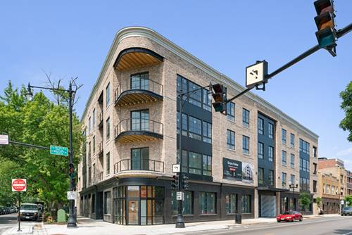 3808 N Lincoln Unit 404, Chicago, IL 60613 Northcenter