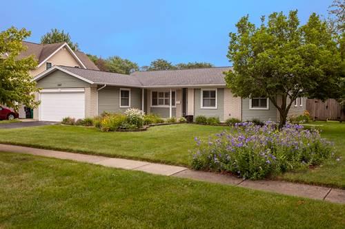 1387 Cumberland W, Elk Grove Village, IL 60007