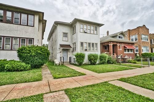 5451 W Potomac, Chicago, IL 60651 North Austin