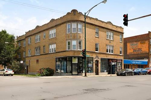 4661 N Elston Unit 3, Chicago, IL 60630 Mayfair