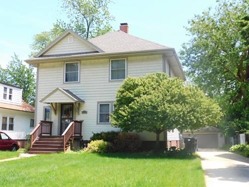 11423 S Longwood, Chicago, IL 60643 Morgan Park