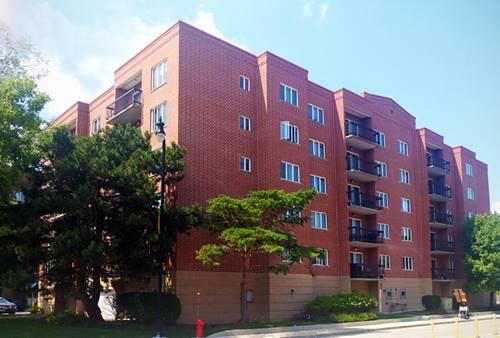 1480 Jefferson Unit 504, Des Plaines, IL 60016