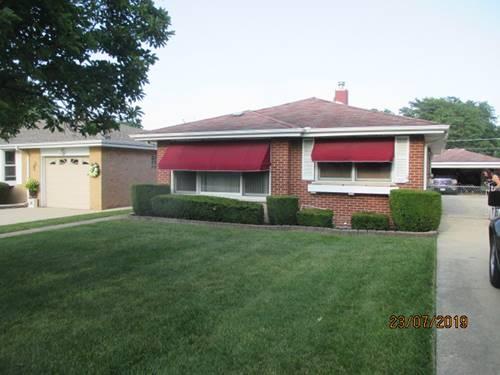 1221 S Haddow, Arlington Heights, IL 60005
