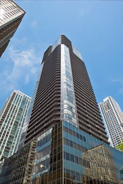10 E Ontario Unit 1609, Chicago, IL 60611 River North