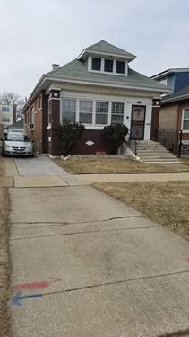 7334 S Indiana, Chicago, IL 60619 Park Manor
