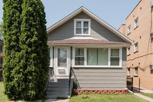 3823 Warren, Bellwood, IL 60104