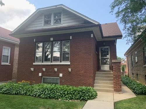 6148 W Berenice, Chicago, IL 60634 Portage Park