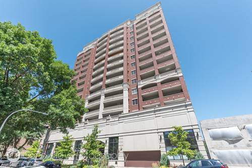 828 W Grace Unit 1407, Chicago, IL 60613 Lakeview