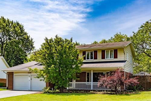 736 Milbeck, Elk Grove Village, IL 60007