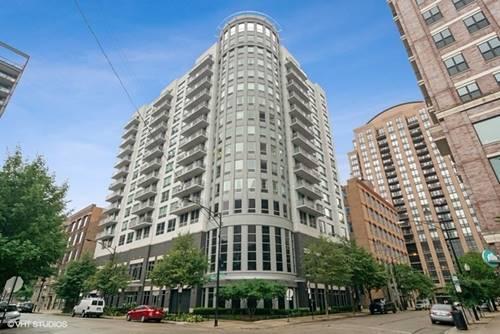 421 W Huron Unit 508, Chicago, IL 60654 River North