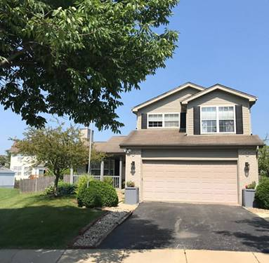 16516 W Montauk, Lockport, IL 60441