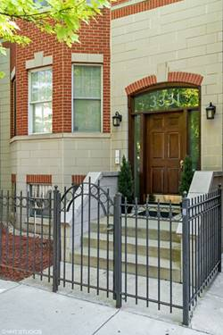 3351 N Southport Unit 2, Chicago, IL 60657 West Lakeview